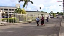 A prisoner who was sentenced to jail but was found to be serving his sentence at the Port Moresby General hospital, on medical leave, has been refused bail on m