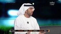 حميد فاخر : الكرة العراقية لها وزنها وتاريخها الذهبي على مستوى الكرة العربية
