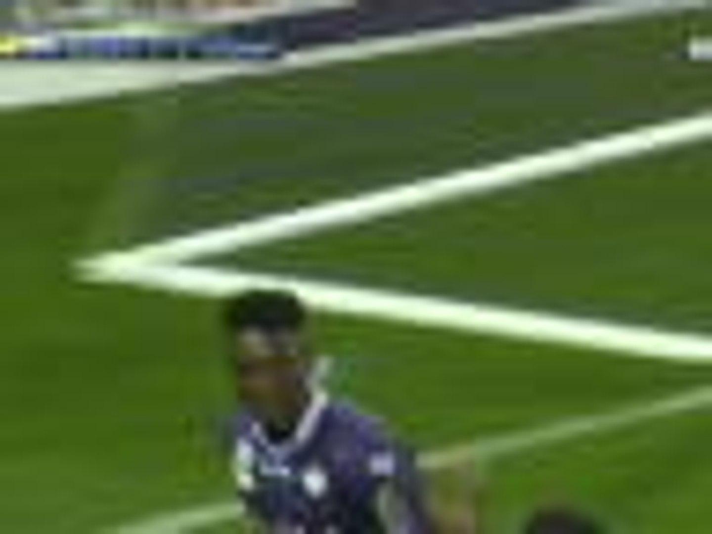 Ligue 1: Yaya Sanogo scores twice in three minutes