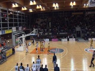 J21 Cognac Val d'albret Basket 2k17 2k18