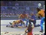 Smackdown ¨05 Batista y Rey Misterio VS Johny Nitro y Joey Mercury (52MX) Español Latino By Theanunnakilish