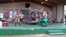 Brevard Renaissance Fair 2018 - The Craic Show - Part 10 (Step It Out Mary)