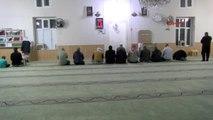 Hatay Suriye Sınırındaki Camilerde Mehmetçik İçin Fetih Suresi