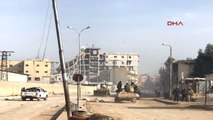 Afrin - Öso Afrin'de Kontrolü Sağladı