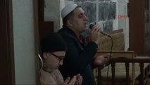 Suriye Sınırındaki Camilerde Mehmetçik İçin Fetih Suresi
