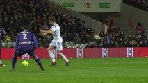 Le résumé vidéo de TFC/Strasbourg, 30ème journée de Ligue 1 Conforama