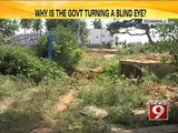 Devanahalli has bus shelters, but no buses - NEWS9