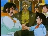 Le petit Chef - Générique Dessin Anime