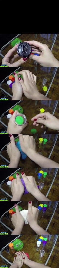 Play-Doh Kids Dough Cute Animal Designs (Play-Doh Designs for Kids)