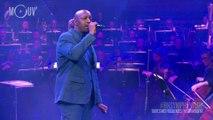 """OXMO PUCCINO : """"J'te connaissais pas"""" (live @ Hip Hop Symphonique) #HHSYMPHONIQUE"""