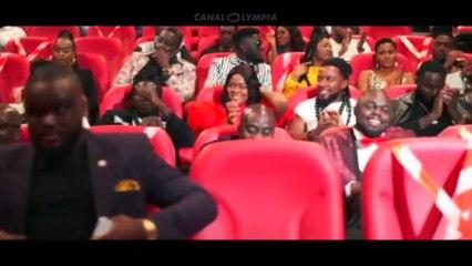 CanalOlympia, le 1er réseau de salles de cinéma et de spectacles en Afrique