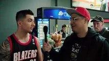 Koji košarkaš Portlanda je rođen u BiH?