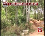 Confusion over land prevails - NEWS9