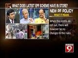 'BENGALURU BURNS GOVERNMENT FIDDLES'2, a NEWS9 discussion- NEWS9
