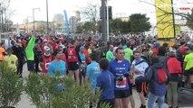 Run In Marseille : revivez l'ambiance au départ du semi-marathon