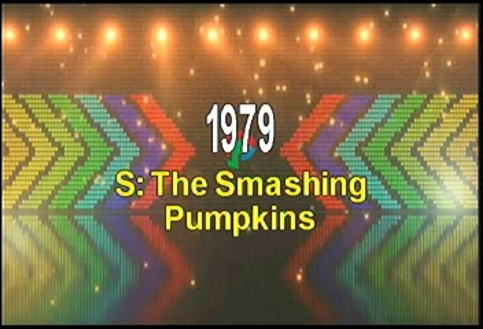 The Smashing Pumpkins 1979 Karaoke Version - video dailymotion