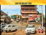 Madikere, govt owes lakhs & lakhs in rent!- NEWS9