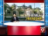 Bengaluru, body found in Dacosta layout- NEWS9