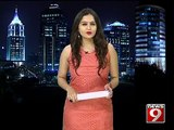 Bengaluru, security to be beefed up for NYE!- NEWS9