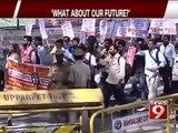 Bengaluru, KSOU students from Kerala cry foul- NEWS9