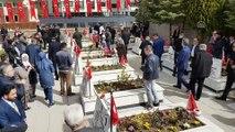 18 Mart Şehitleri Anma Günü ve Çanakkale Deniz Zaferi'nin 103. Yıl Dönümü - NİĞDE/AKSARAY/KASTAMONU