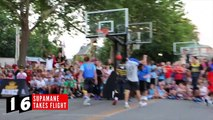 BEST Streetball Moves - Court Kingz
