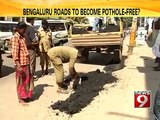 Bengaluru, BBMP to build tar plants- NEWS9