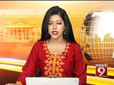 Davangere, students say no to crackers- NEWS9