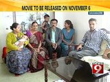 Davangere, local boy directs a bollywood movie- NEWS9