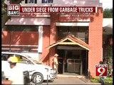 NEWS9: Bengaluru, fake IAS officers lands behind bars