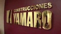 ¡CONOCE SU HISTORIA! - Armando Iachini - Construcciones Yamaro