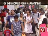 NEWS9: Bengaluru, gangraped at knifepoint!