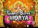 NEWS9: KR Market, Bengaluru welcomes Lord Ganesha