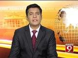 NEWS9: Chamrajpet, shocking murder on the streets of Bengaluru