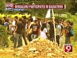 NEWS9: Freedom Park, Bengaluru participates in Backathon
