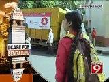 NEWS9: 'I Care For Bengaluru' , Prakash Belawadi( Shakambari Nagar)
