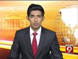 NEWS9: Bengaluru, 26 bikes go up in flames inside cargo car