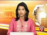 NEWS9: Chikkaballapura, taking a bribe of 500 rupees