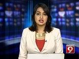 NEWS9: Bengaluru, RTO sleuths hold a massive drive