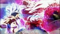 GOKU ULTRA INSTINTO VS JIREN ULTRA INSTINTO(BATALLA FINAL) - Dragon Ball Super Sub ESPAÑOL HD