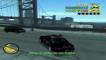 GTA 3 - Misiones sin cinematicas - Episodio 8