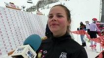 D!CI TV : près de 500 jeunes skieurs ont participé aux Ski Games Rossignol d'Orcières