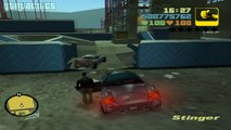 GTA 3 - Mision #48 - Rescate - Tutorial (1080p)