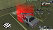 GTA San Andreas - Misiones de Aparcacoches (Valet Parking) - Nivel #2