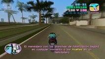 GTA Vice City - Mision #50 - Ataca al mensajero - Tutorial (Imprenta de Vice City)