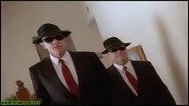 Ennemis Non-Identifiés (Hommes en noir) film en français (partie 1)