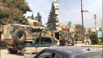 Afrin - TSK ve Öso Afrin'de Kontrolü Sağladı