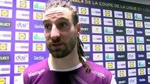Benjamin Massot Pellet Istres Provence Handball