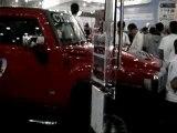Hummer H3 Luxury Vehicle