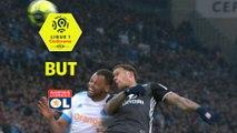 But Memphis DEPAY (90ème) / Olympique de Marseille - Olympique Lyonnais - (2-3) - (OM-OL) / 2017-18